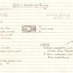 Beth's Ring Design