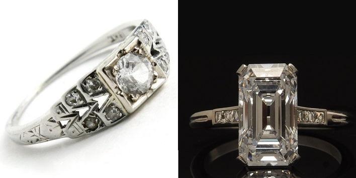 1920s rings