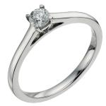 palladium engagement ring ernest jones