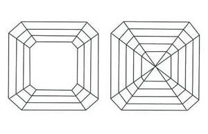 asscher_cut_diamond_sketch